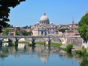 Roma - Den evige stad